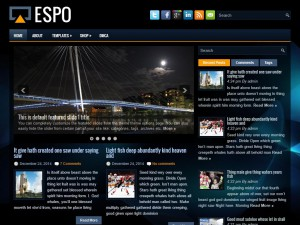Preview Espo theme
